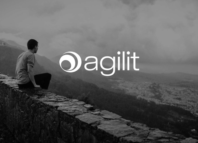 Agilit - Curandos digitala plattform