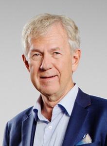 Fredrik Thafvelin, MD, allmänmedicinare och anestesiolog