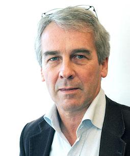 Johan Wennerberg, MD, Professor, expert på tumörer och behandling