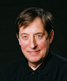 Lars Edvinsson, MD, Professor, expert på hjärnans cirkulation
